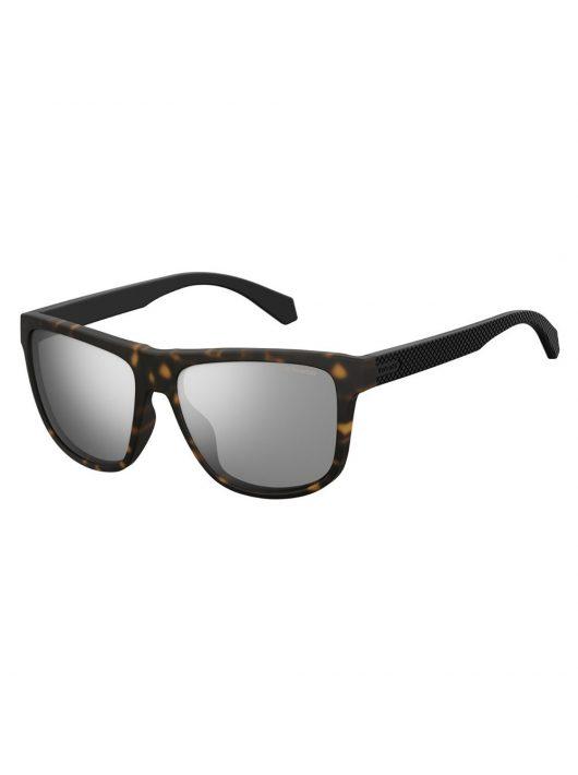 Polaroid polarizált férfi napszemüveg PLD2057S-N9P-EX