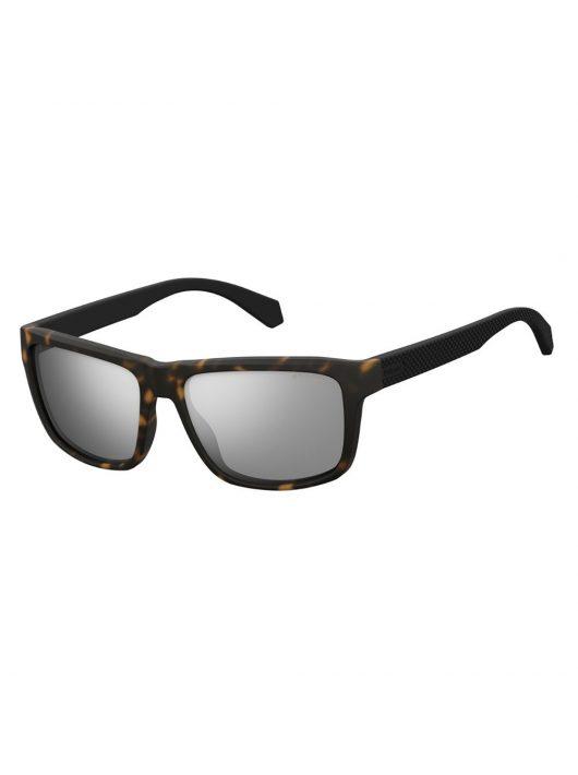 Polaroid polarizált férfi napszemüveg PLD2058/S-N9P-EX
