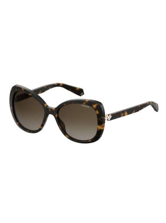 Polaroid polarizált női napszemüveg PLD 4063/S/X-086-LA