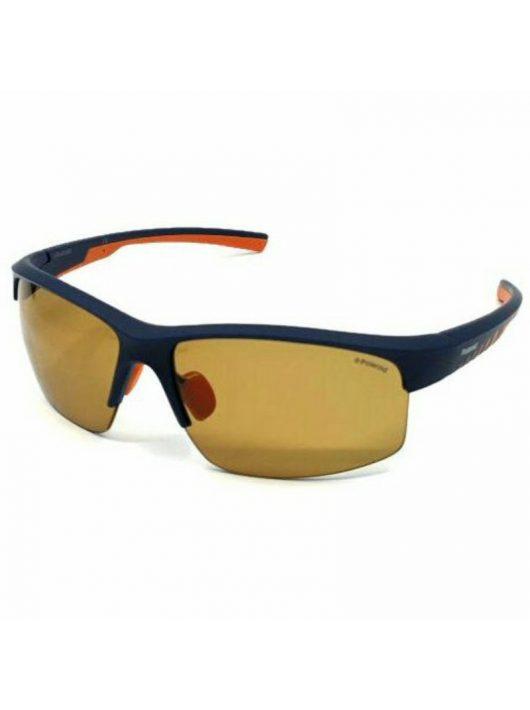Polaroid polarizált férfi napszemüveg PLD 7018/N/S-LOX-MU