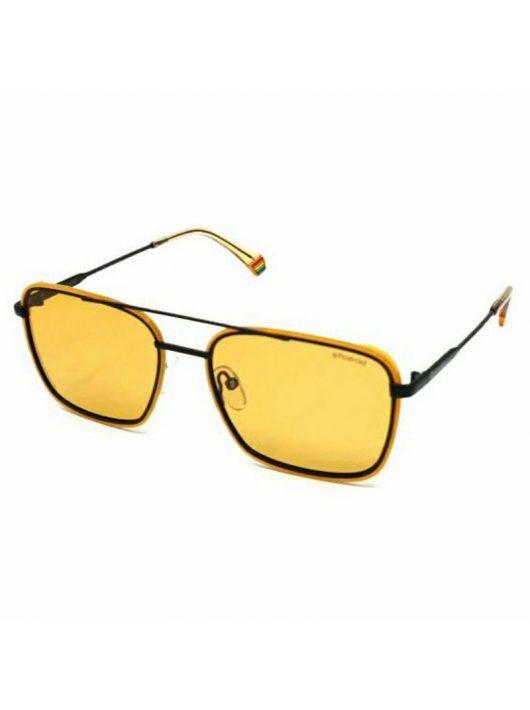 Polaroid férfi polarizált napszemüveg PLD 6115/S-40G-HE