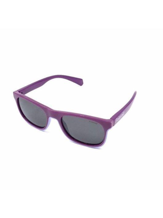 Polaroid polarizált gyermek napszemüveg PLD 8041/S-RY8-M9