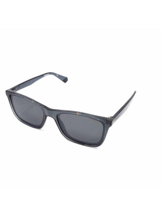 Polaroid polarizált férfi napszemüveg PLD 6144/S-KB7-M9