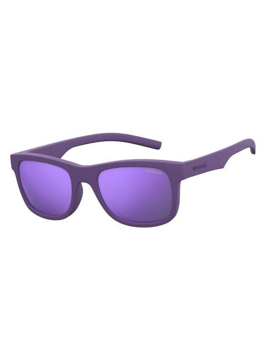 Polaroid polarizált gyermek napszemüveg PLD8020S-2Q1-MF