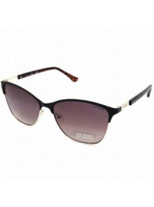 Guess polarizált női napszemüveg GF6033-01F