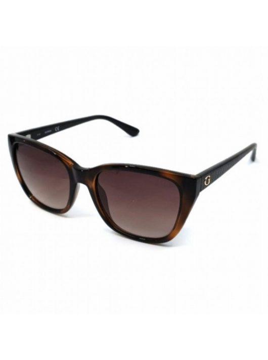 Guess polarizált női napszemüveg GU7593-52F