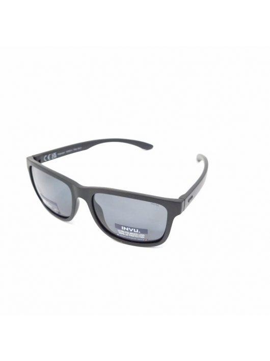 INVU polarizált férfi napszemüveg A2000 A