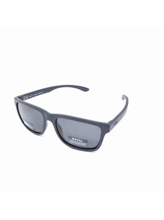 INVU polarizált férfi napszemüveg A2000 B