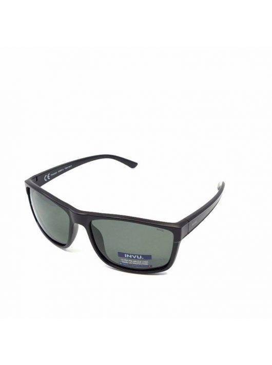 INVU polarizált férfi napszemüveg A2004 A