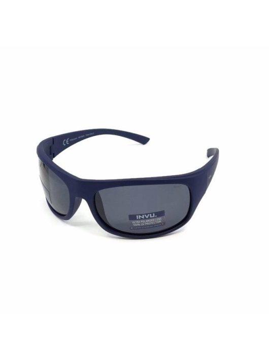 INVU polarizált férfi napszemüveg A2106 B