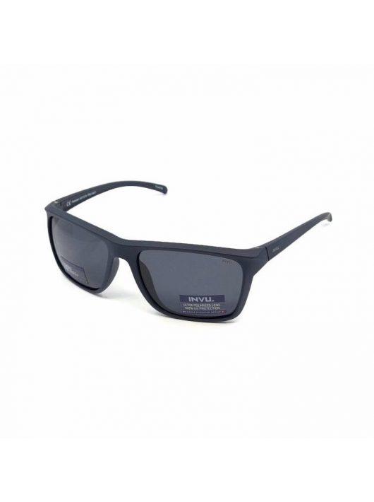 INVU polarizált férfi napszemüveg A2113 B