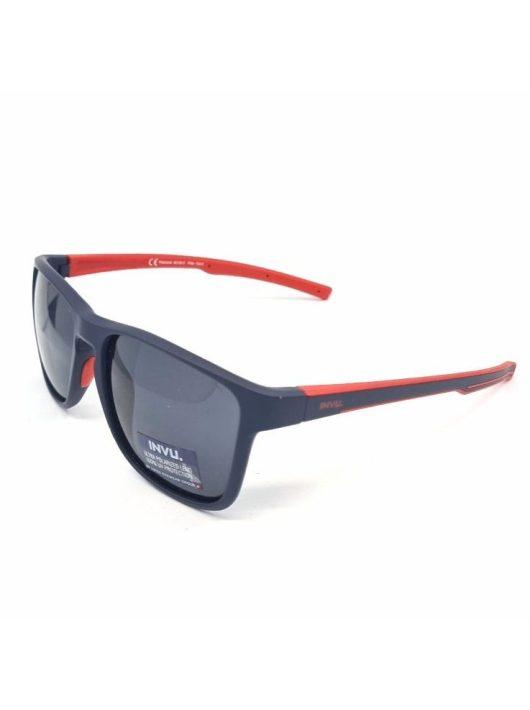 INVU polarizált férfi napszemüveg A2120 C