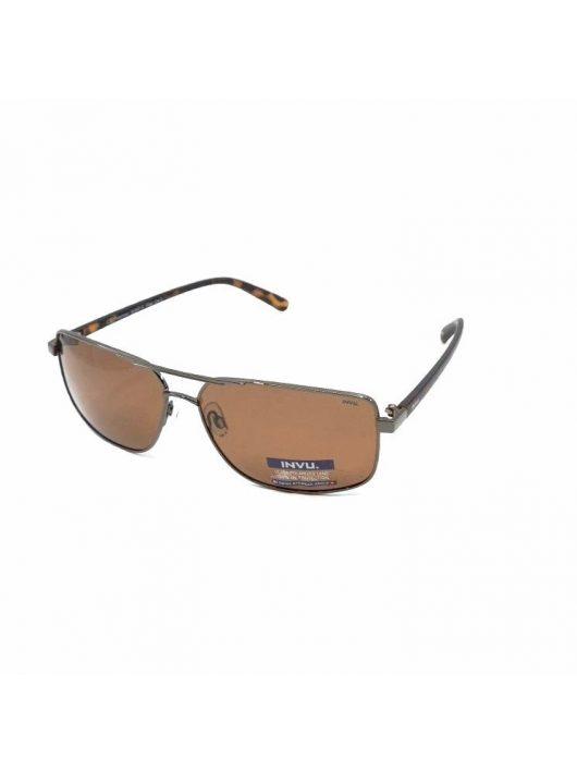 INVU polarizált férfi napszemüveg B1007 C