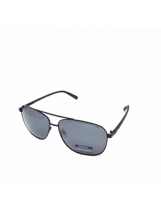 INVU polarizált férfi napszemüveg B1008 A