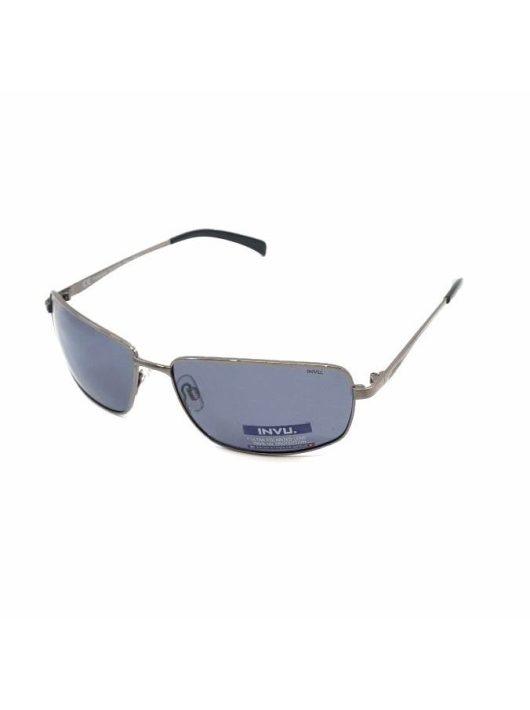INVU polarizált férfi napszemüveg B1012 B
