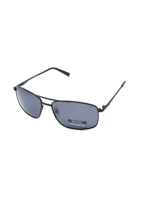 INVU polarizált férfi napszemüveg B1107 A