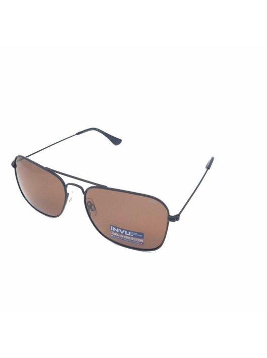 INVU polarizált férfi napszemüveg B1707 C