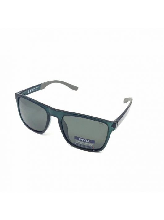 INVU polarizált férfi napszemüveg B2014 C
