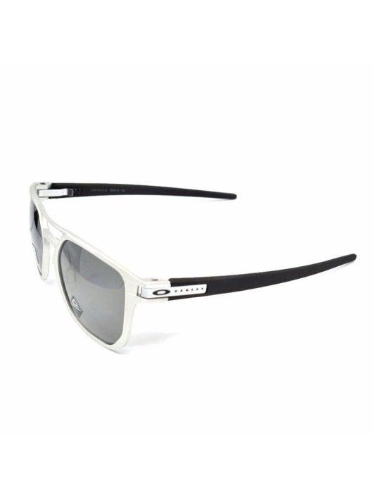 Oakley Latch Alpha polarizált férfi napszemüveg OO4128-01