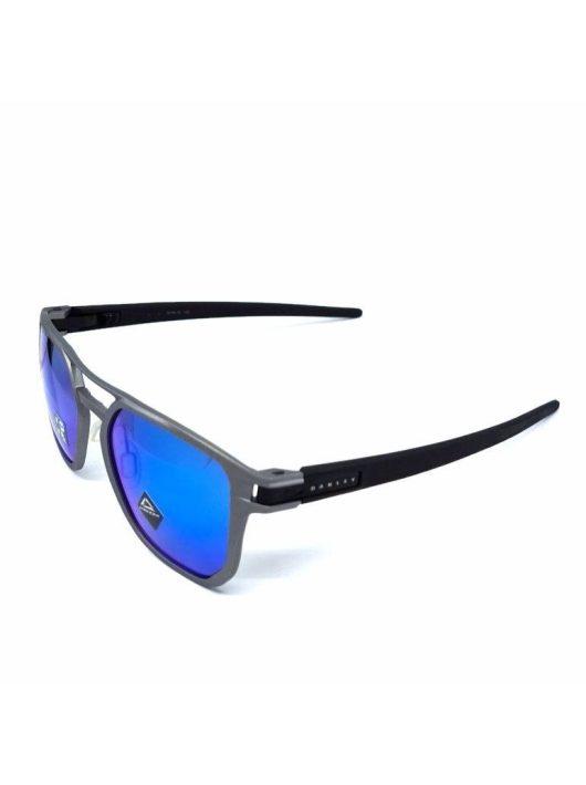 Oakley Latch Alpha polarizált férfi napszemüveg OO4128-04