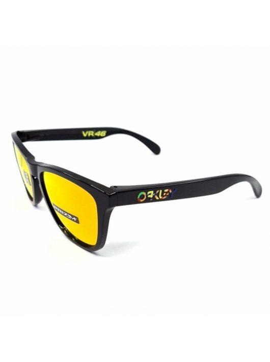 Oakley Frogskins férfi napszemüveg OO9013-E6