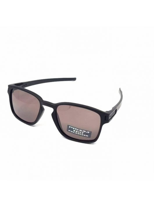 Oakley Latch Square PRIZM Daily polarizált férfi napszemüveg OO9353-02