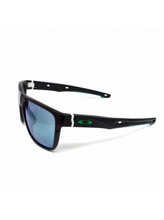 Oakley Crossrange XL Polished Black Jade Iridium férfi napszemüveg OO9360-02