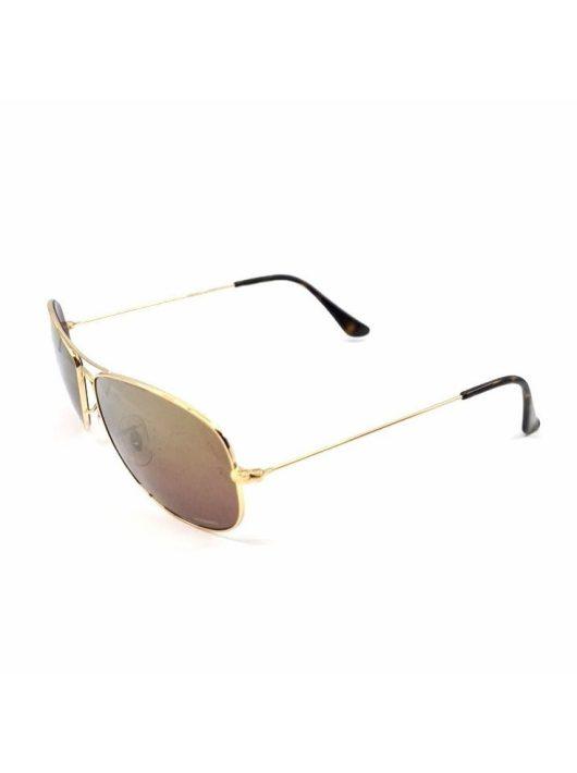 Ray-Ban polarizált férfi napszemüveg RB3562-001/6B