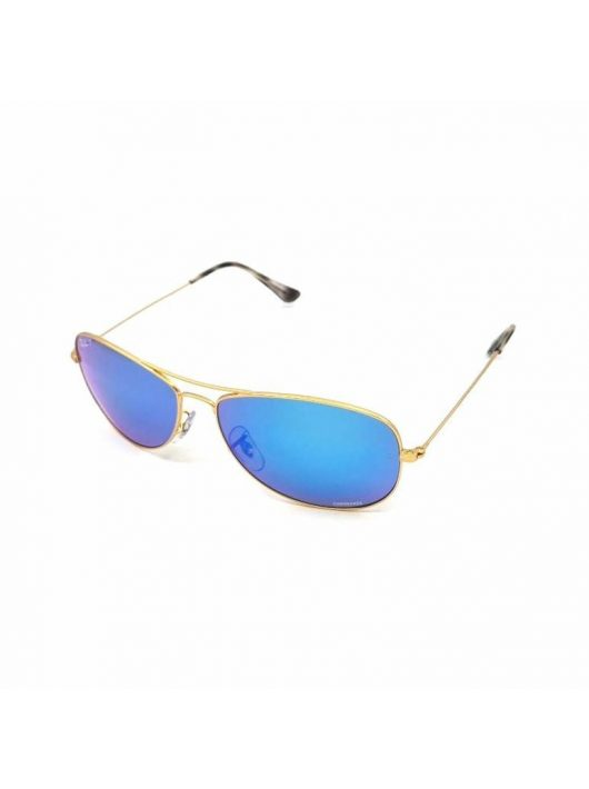 Ray-Ban polarizált férfi napszemüveg RB3562-112/A1