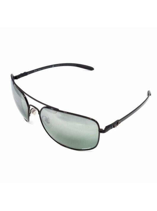 Ray-Ban polarizált férfi napszemüveg RB8322CH-002/5L