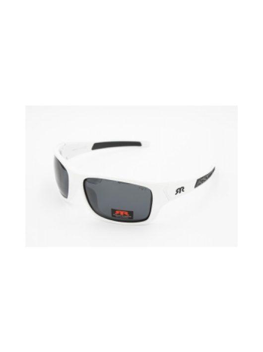 Retro polarizált férfi napszemüveg RR4401 C4