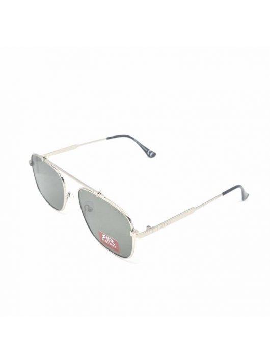 Retro férfi polarizált napszemüveg RR4501 C2