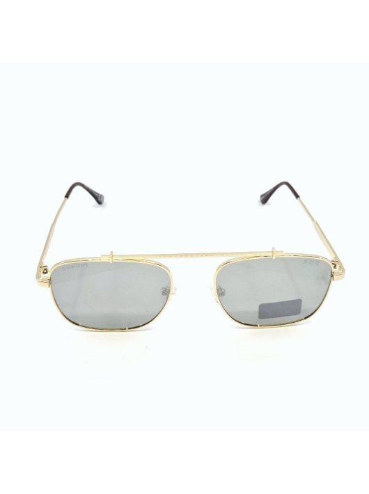 Retro polarizált női napszemüveg RR4501 C3