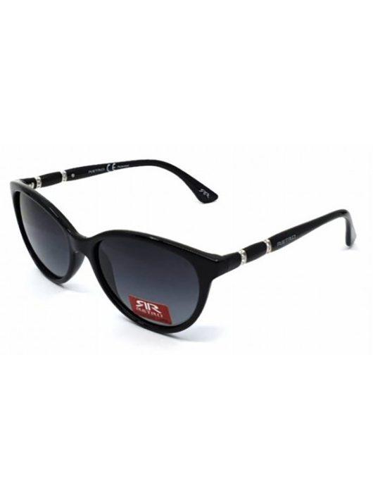 Retro női polarizált napszemüveg RR4600 C1