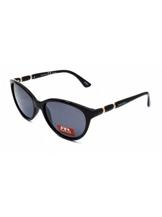 Retro polarizált női napszemüveg RR4600 C2