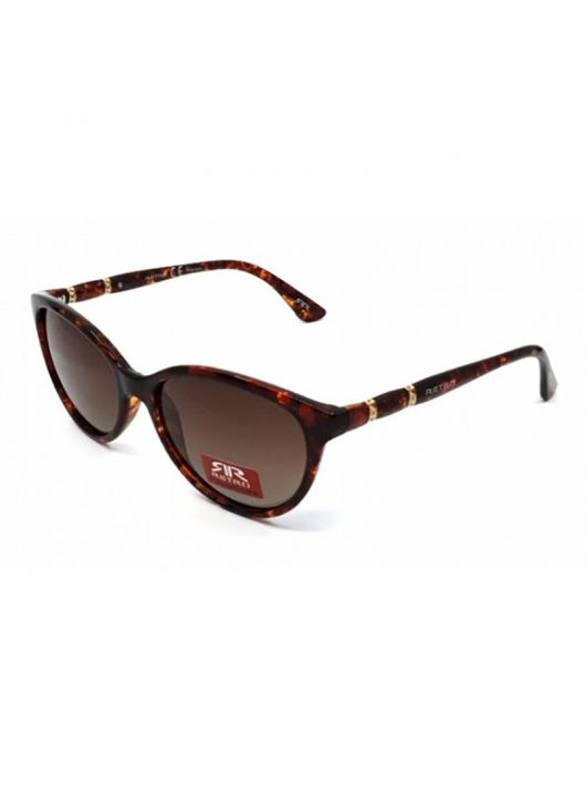 Retro női polarizált napszemüveg RR4600 C3