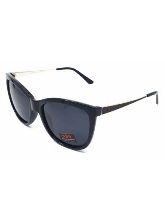 Retro polarizált női napszemüveg RR4605 C1