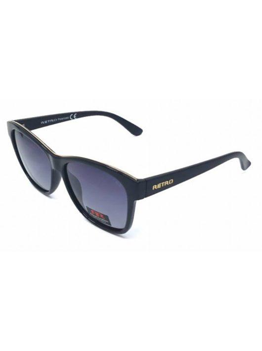 Retro női polarizált napszemüveg RR4709 C1