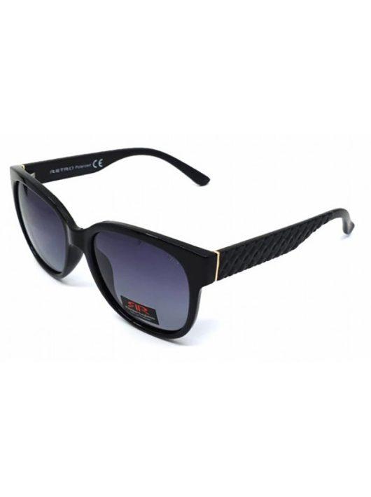 Retro női polarizált napszemüveg RR4710 C2